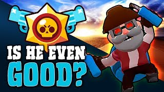 NEED TO GIVE DYNAMIKE A FAIR SHAKE...