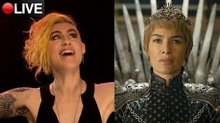 Game of Thrones REWIND S6E10
