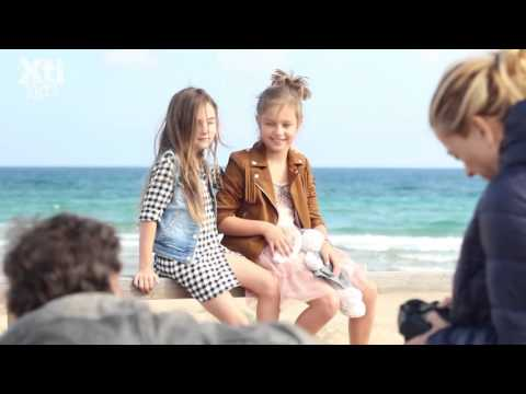 XTI KIDS New Campaign   Spring Summer 2016