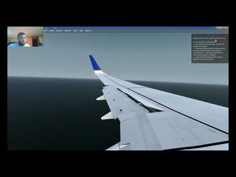 Xxx Mp4 Emergency Visual Approach And Landing At Hilo HI PHTO In The PMDG 737 800 3gp Sex