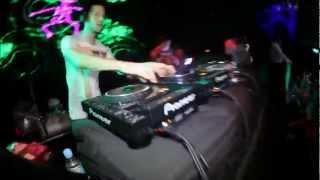 Disco Inferno ((VERSION ELECTRO) - 50 Cent Ft. Juanoka VDJ