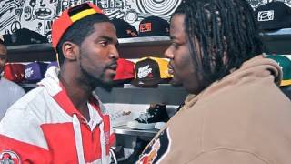 SMACK/URL PRESENTS : TSU SURF VS BIG T | URLTV