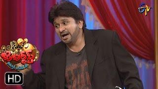 Rocket Raghava Performance   Jabardsth   27th April2017   ETV Telugu