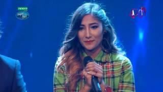 Nepal Idol, Gala Round | Episode 21 -  Part 4 - July 21 2017