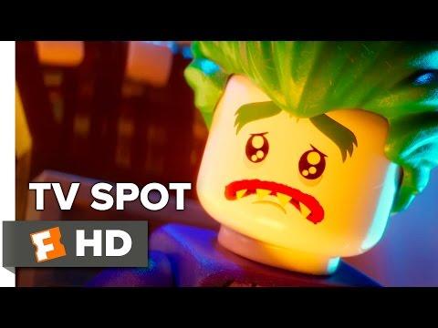 Xxx Mp4 The Lego Batman Movie Extended TV Spot Joker 2017 Will Arnett Movie 3gp Sex