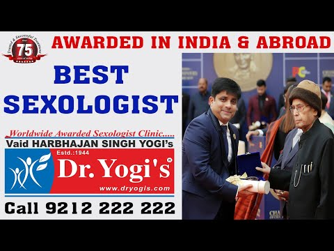 Sexologist Sex Specialist Clinic Dr Yogis Clinic  Chandigarh India +919212222222