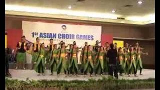 Y2K Choir - GoroGorone