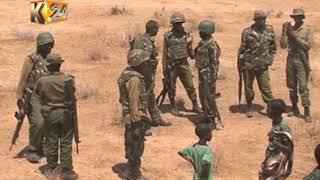 JINAMIZI LA UGAIDI: Mjane na babake mlipuaji wakamatwa Mombasa