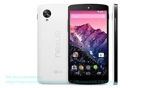 LG Google Nexus 5 D820 Review Unlocked GSM Quad-Core