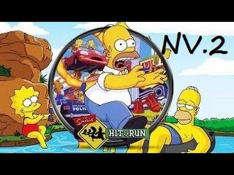 Xxx Mp4 Simpsons Hit Run Nivel 2 Con Bart 3gp Sex