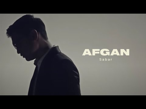 Afgan - Sabar | Official Video Clip Mp3