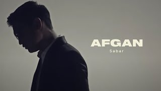 Afgan - Sabar | Official Video Clip