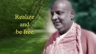 Swami Sivananda A Documentary On The Life & Teachings of Swami Sivananda