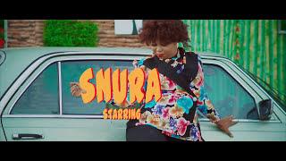 Snura ft Christian Bella - Zungusha (official music video)