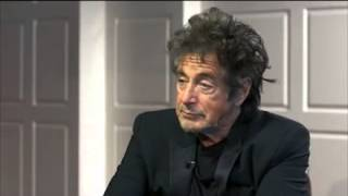 Al Pacino meets the Real Danny Collins & that John Lennon letter