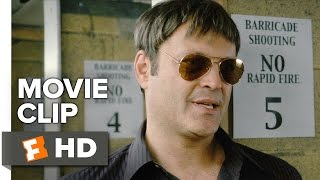 Term Life Movie CLIP - Still Hanging Out with Cops (2016) - Vince Vaughn Movie, Jonathan Banks HD