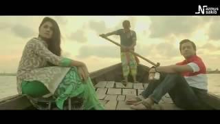 Bangla New Song 2016 Jontrona By Tanveer Evan Ft  Piran Khan HD Video 720p