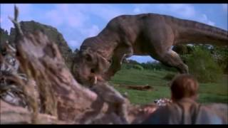 JURASSIC PARK FULL MOVIE TRAILER HD 1080P
