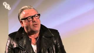 Ray Winstone on Saturday Night and Sunday Morning | BFI