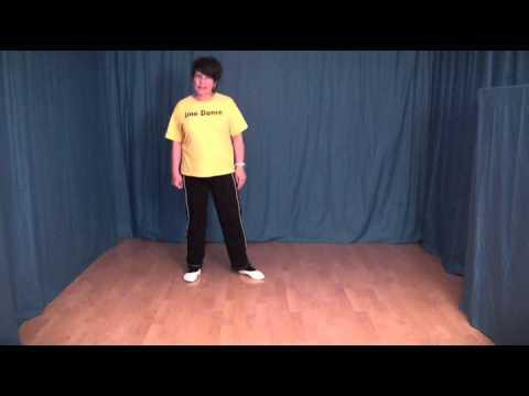 Line Dance deutsch Bahama Mama
