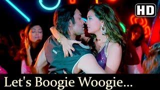 Let's Boogie Woogie | Dosti Songs | Bobby Deol | Lara Dutta | Kunal Ganjawala | Filmigaane