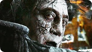 PIRATES OF THE CARIBBEAN 5: DEAD MEN TELL NO TALES Making Of & Trailer (2017)