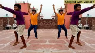 Sahil khan dance