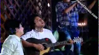 Myanmar Movie Song- Phay Ti Oo And Wut Hmone Shwe Yee