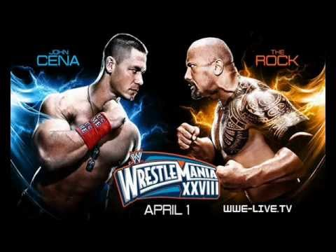 Xxx Mp4 WWE WrestleMania 28 Theme Song Invincible Download Link 3gp Sex