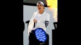 [FANCAM] 150516 Pyeongchang G-1000 girls girls girls GOT7 -  - JACKSON (잭슨직캠)