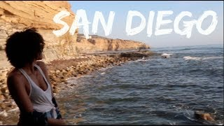 San Diego, CA - Travel Guide