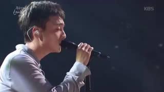 [160805] 눈, 코, 입 - 로이킴 @유희열의 스케치북