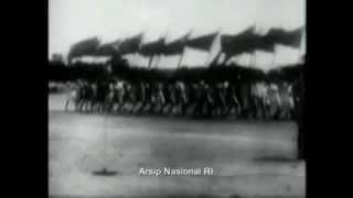 Divisi Siliwangi - Bandung Lautan Api - Film Sejarah Kemerdekaan Indonesia