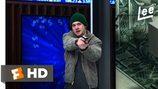 Money Monster (2016) - Intruder in the Studio Scene (1/10) | Movieclips