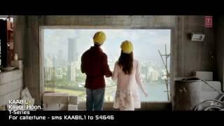 Kabiil Hoon  full HD video song | kabill | (Hrithik and yumminy )