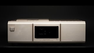 Sony SCD-777ES SACD / CD player