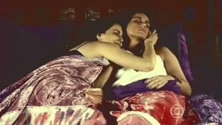 Clara E Marina | Se Non Te (Laura Pausini) | Em Familia