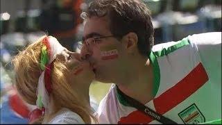 Iran vs Argentina 2014 - ایران آرژانتین جام جهانی