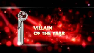 British Soap Awards 2012: Villain of the Year (Andrew Lancel)