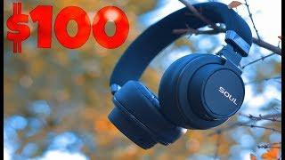 Best Budget Headphones Under $100!