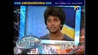 Pakistan Idol Episode 1 (Full) - Pakistan Idol Show