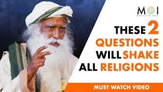Sadhguru - Great Religions of the World can