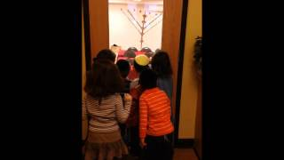 Chanukah Video Gan Chabad