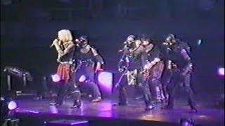 Madonna - Impressive Instant - DWT Barcelona