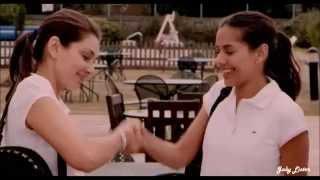 I Can't Think Straight - Leyla and Tala (Lesbian MV)
