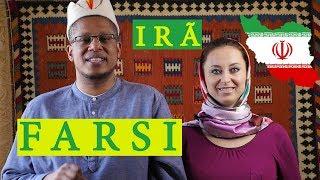Irã e língua persa (farsi)   ROTA POLIGLOTA