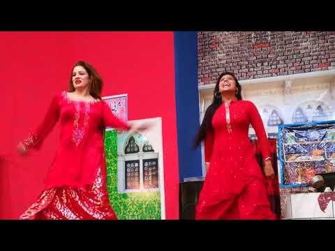 Afreen &, payal ch shalimar thetar 5.12.2017 (Nafees Tarar)