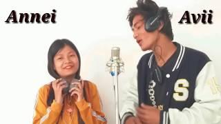 Dewsi song annei feat Rapper avi