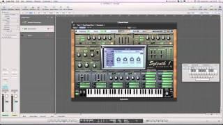 Sylenth1 Tutorial - Electro Dubstyle Bass