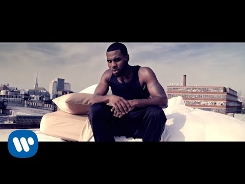 Jason Derulo Fight For You Official Video